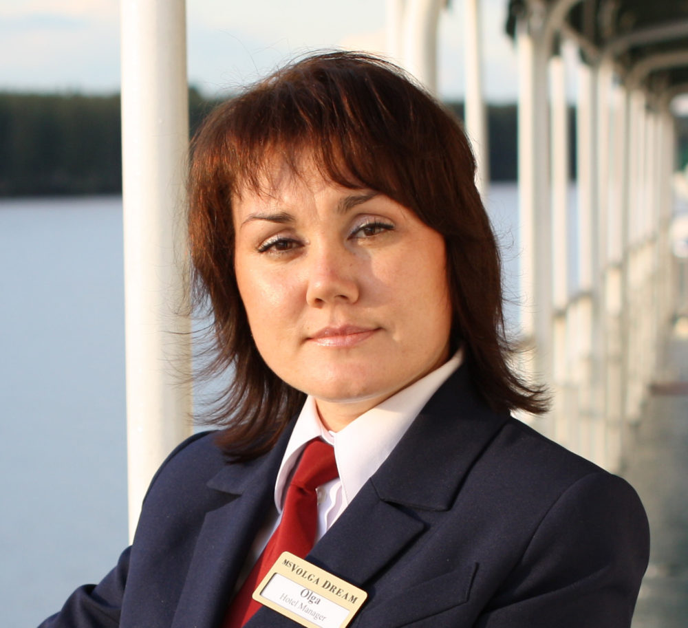 hotel manager vd